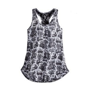 Haunted Mansion Tank Top for Women
